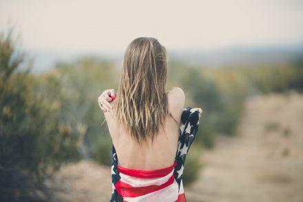 סיפור סקס עם אמריקאית